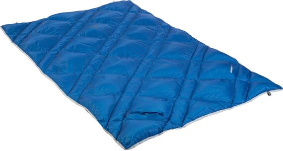 Nomad Carpo 240 Blanket 120x180 cm Deep Sky/Sapphire ...